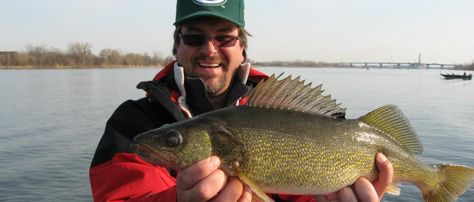 Green Bay Fishing Photo 2